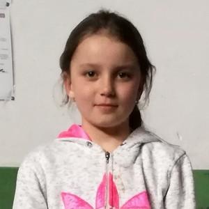 Paulína Pozorová