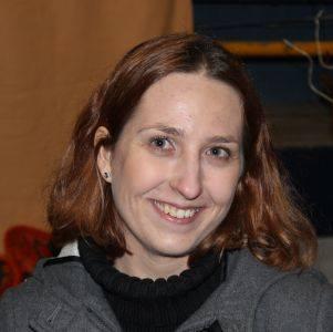Ing. Kristína Švaňová